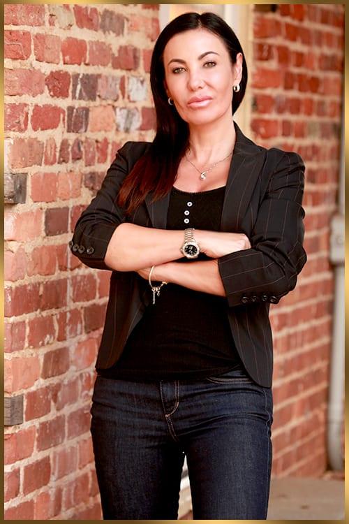 Business Consultant Ellen Jeanette Jackson